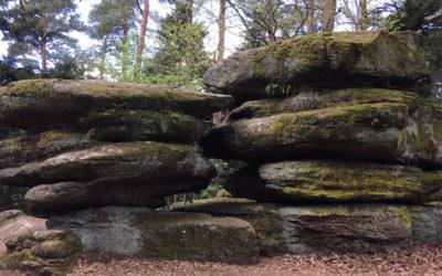 Мон-сен-Одиль: магия кельтов и гробницы Меровингов