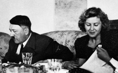 Адольф Гитлер и секс